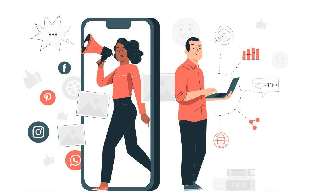 เข้าใจ Omni Channel Marketing ให้มากขึ้น เพื่อการเติบโตของธุรกิจ