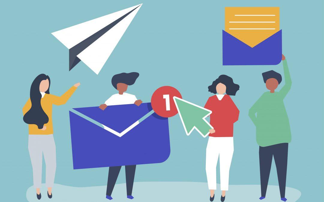 SMS Marketing ช่วยเพิ่มยอดขายและเข้าถึงลูกค้าได้อย่างไร?